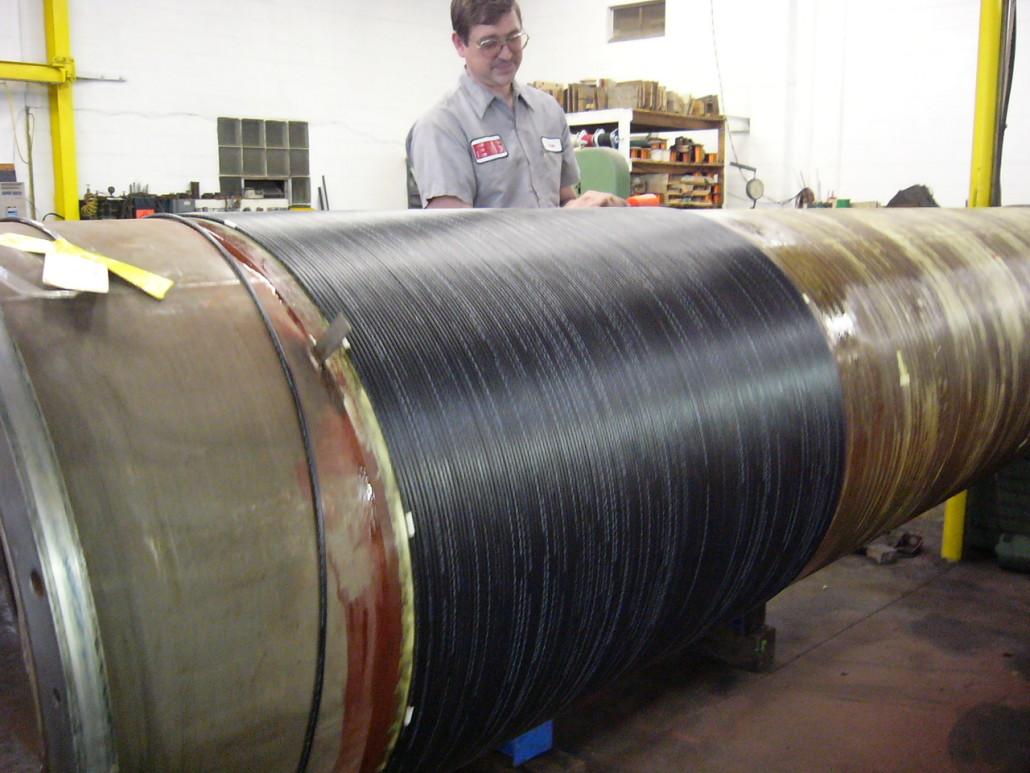 expert electric motors testing